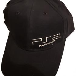 PS2 Baseball Cap